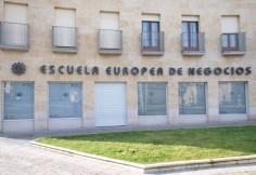 Centro EEN Escuela Europea de Negocios Salamanca España