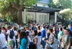 Centro Universidad Gabriela Mistral - Departamento de postgrado