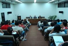 Centro Universidad Gabriela Mistral - Departamento de postgrado Providencia