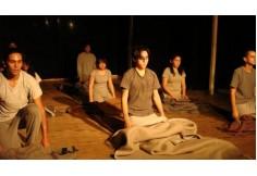 Muestra Curso actuación con Montaje 2008