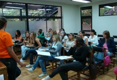 Universidad Gabriela Mistral - Departamento de postgrado Metropolitana Santiago
