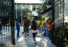 Universidad Gabriela Mistral - Departamento de postgrado Providencia