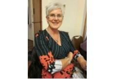 Jeanette Gogler, docente internacional de Informática en salud, experta en mhealth