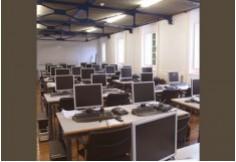 Escuela Superior de Negócios y Tecnologias ESDEN