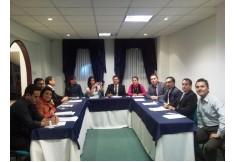 Foto Centro Fundación de Egresados de la Universidad Distrital - Bogotá