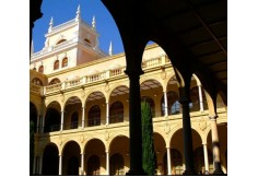 Foto Universidad de Murcia Chile Centro