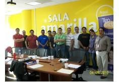 Workshop SOA realizado en la cuidad de San Salvador