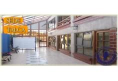 Centro CFT Massachusetts, Talca - Linares Talca