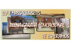 Foto Centro CFT Massachusetts, Talca - Linares Talca