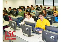 Foto LSC Group of Colleges Malasia
