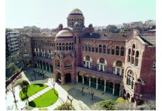 Centro UAB - Universidad Autónoma de Barcelona Barcelona España