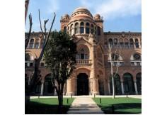 UAB - Universidad Autónoma de Barcelona Barcelona España