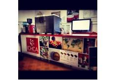 Foto Centro Instituto Chileno del Café Chile