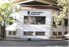 Foto Centro Centro de E-Learning - UTN-FRBA-SCEU Argentina