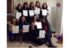 Formación Terapeutica en Mandalas , Stgo - Chile . Modalidades presencial y OnLine