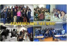 Centro de Estudios Teológicos Santiago Metropolitana Santiago Chile