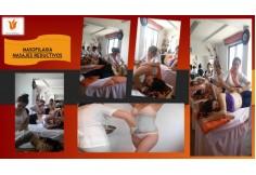 Centro Escuela de belleza Geraldine Hinojosa Hernánde Metropolitana Santiago Chile
