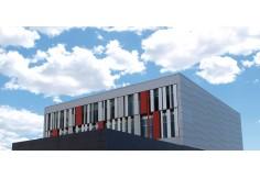 Centro Fundación Universitat Jaume I Empresa Castellón de la Plana Chile