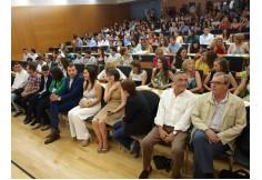 Foto Centro Fundación Universitat Jaume I Empresa Castellón de la Plana