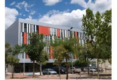 Foto Fundación Universitat Jaume I Empresa Castellón de la Plana Chile