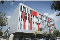 Fundación Universitat Jaume I Empresa Castellón de la Plana Chile Centro