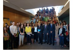 Fundación Universitat Jaume I Empresa España Chile Centro