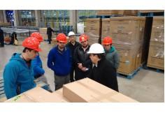 Desarrollo curso Administración de Inventario y Logística