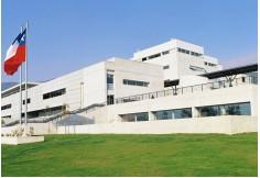Centro Facultad de Economía y Negocios, Universidad del Desarrollo Concepción Biobío