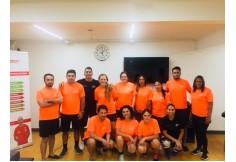 Curso Masoterapia Clínica Deportiva