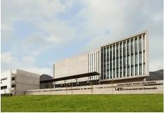 Foto Facultad de Economía y Negocios, Universidad del Desarrollo Concepción Biobío