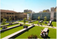 Centro Universidad San Sebastián Santiago Metropolitana Santiago