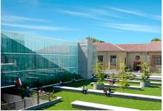 Foto Universidad San Sebastián Valdivia Los Rios