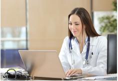 Programas de Salud eClass - UANDES