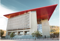 Universidad San Sebastián Chile