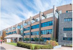 Universidad San Sebastián Concepción Biobío