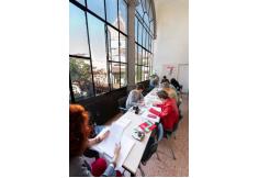 Foto Centro Scuola Leonardo da Vinci - Florencia Chile