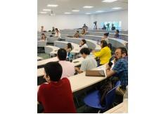 Foto Centro Uejecutivos - Universidad de Chile Santiago