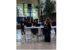 Foto Uejecutivos - Universidad de Chile Santiago