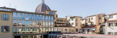 IED Istituto Europeo di Design - sede Florencia