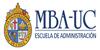 MBA-UC Escuela de Administración